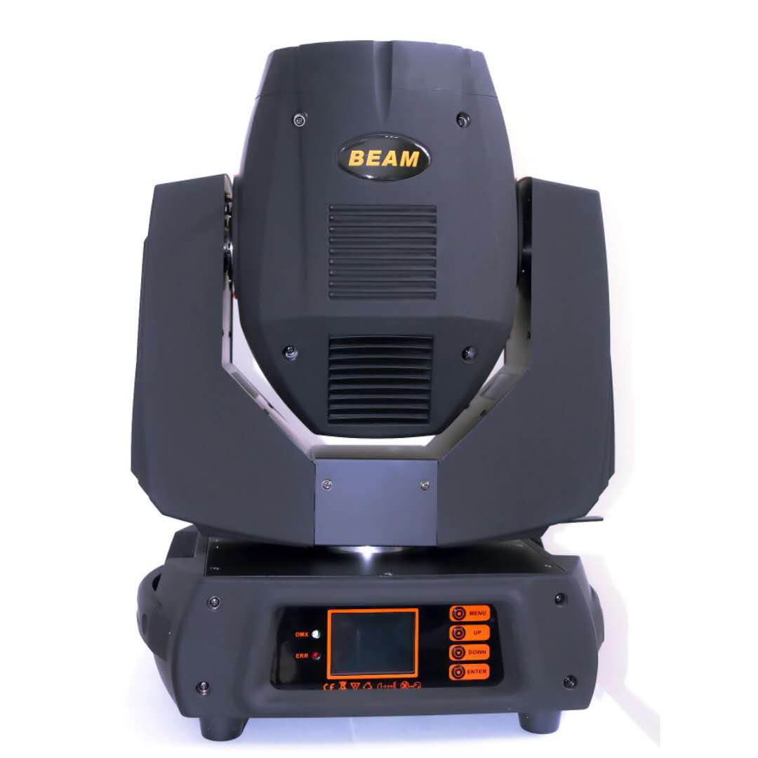260W double prism beam moving head