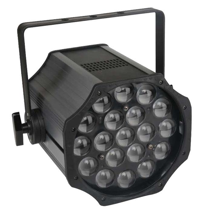 19x15w 4in1 zoom wash wash par lights
